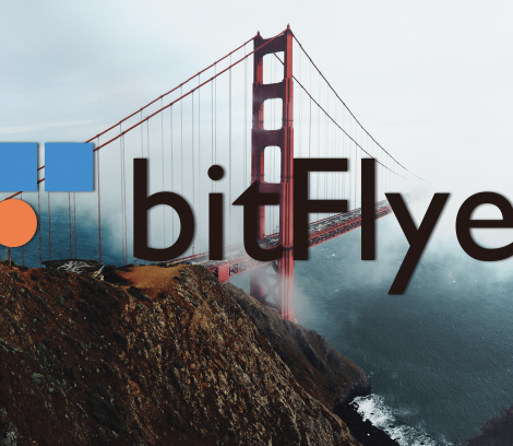 bitFlyer Launched in San Francisco