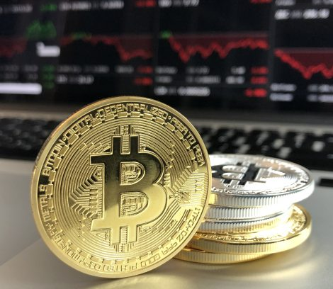 Invest in Bitcoin - Strategy