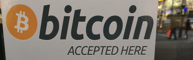 what is bitcoin - bitcoin accepted here